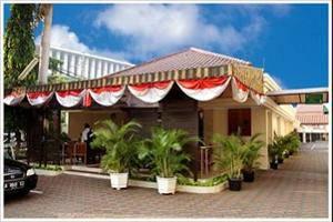 Hotel Sriwijaya Jakarta - Featured Image