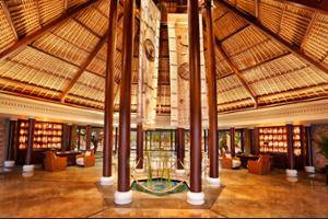 The Oberoi Lombok - Lobby