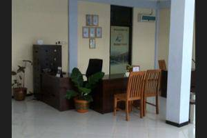 Antari Hotel Bali - Reception