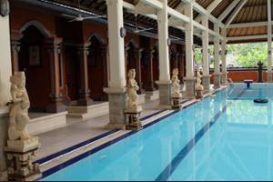 Penginapan Murah Di Candidasa Bali