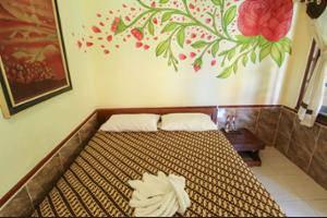 Delta Homestay Yogyakarta - Living Room