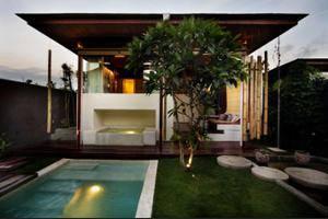 Kiss Villas Bali - Outdoor Pool