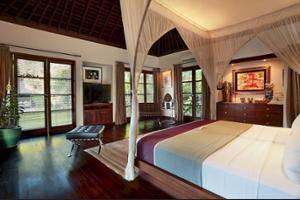 Villa Bali Asri Seminyak - Living Room