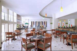 ibis Rajawali Surabaya - Restaurant