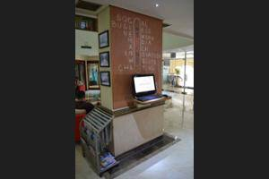 ibis Rajawali Surabaya - Business Center