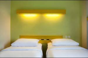 ibis budget Cikini Jakarta - Guestroom