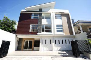Erga Family Residence