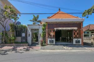 Airy Sanur Pungutan 11A Bali Bali - Exterior