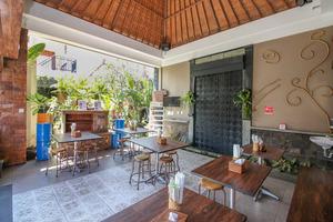 Airy Sanur Pungutan 11A Bali Bali - Lobby