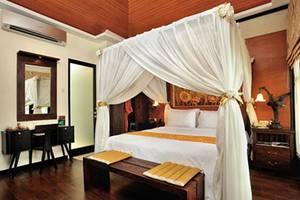 Savali Hotel  Padang - Kamar Tamu