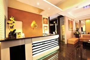 Savali Hotel  Padang - Resepsionis