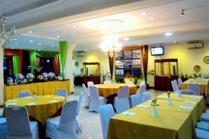 Hotel Grand Duta Palembang - Ruang Rapat