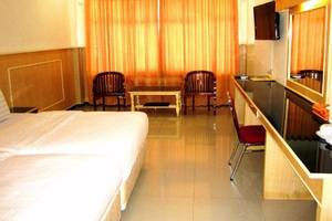 Hotel Grand Duta Palembang - Guest Room