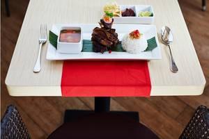 Swiss-Belinn Legian - Restaurant