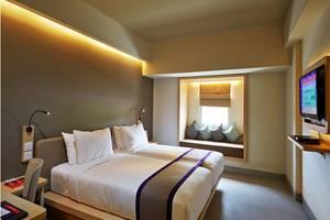 Swiss-Belinn Legian - Deluxe Room