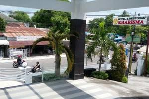 Hotel Kharisma 2 Madiun Madiun - Eksterior