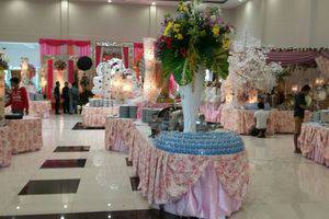Hotel Kharisma 2 Madiun - Convention Hall
