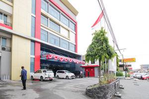 Airy Pasar Pagi KH Kholid 1 Samarinda