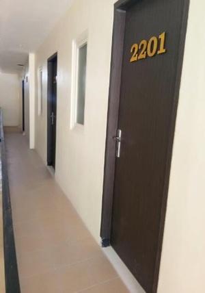 De Plaza Hotel Surabaya - Corridor