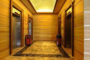 BCC Hotel  Batam - Koridor