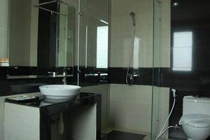 BCC Hotel  Batam - Kamar mandi