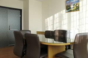 BCC Hotel  Batam - Ruang Rapat