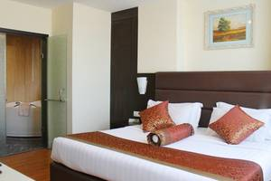 BCC Hotel  Batam - The BCC Hotel & Residence Suite