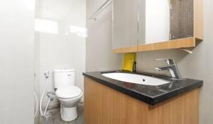 Rizen Kedaton Residence Jakarta - Bathroom