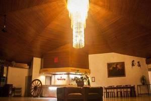 Hotel Tanjung Plaza Prigen - Lobi