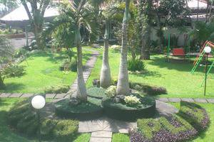 Hotel Tanjung Plaza Prigen - Eksterior