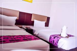 Hotel City View Sorong -