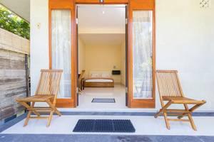 RedDoorz @Kampial Ungasan Bali - Kamar tamu