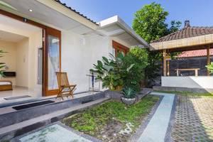 RedDoorz @Kampial Ungasan Bali - Eksterior