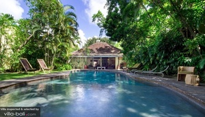 The Secret Jungle Villas by Premier Hospitality Asia