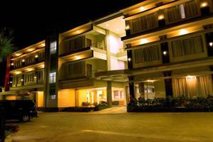 Grand Purnama by Cordela Hotel Kuningan - Exterior