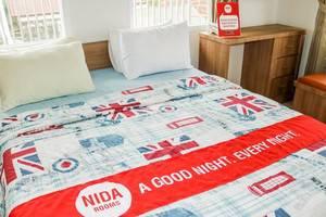 NIDA Rooms Titiran Ruman Cibaduyut Bandung - Kamar tamu