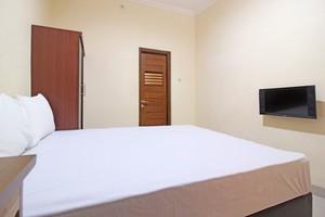 G - Hans Yogyakarta - Bedroom