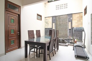 G - Hans Yogyakarta - Interior