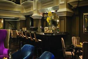 Hotel Gran Mahakam Jakarta - Lounge