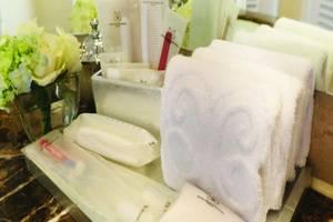 Hotel Gran Mahakam Jakarta - Perlengkapan mandi