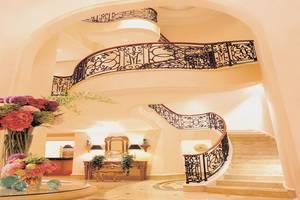 Hotel Gran Mahakam Jakarta - Lobi