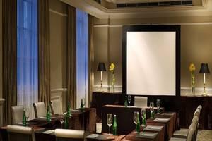 Hotel Gran Mahakam Jakarta - Ruang Rapat