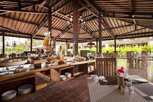 Best Western Premier Agung Resort Ubud Ubud - Interior