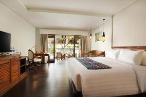 Best Western Premier Agung Resort Ubud Ubud - Kamar