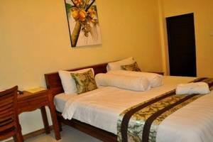 Paica Hotel Bali - Kamar