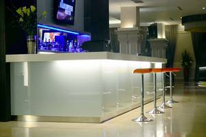 M Regency Makassar - Bar
