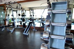 M Regency Makassar - Gym
