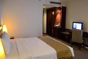 M Regency Makassar - Superior Room