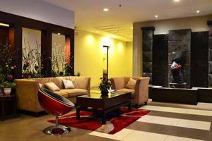 M Regency Makassar - Interior