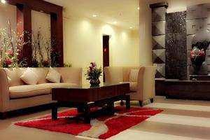 M Regency Makassar - Interior
